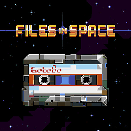 GOTO80 – Files In Space (DATA036)