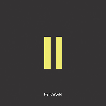 Hello World – II (DATA037)