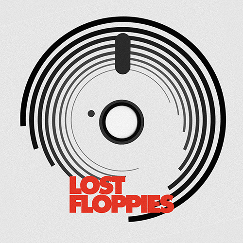 Dubmood – Lost Floppies Volume 1 (Re-Issue) (DATA043)