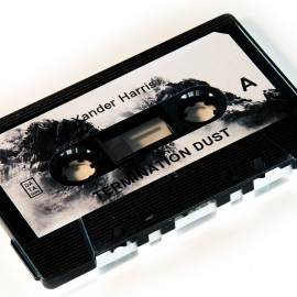 Xander_Harris_-_Termination-Dust-Cassette-3
