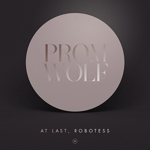 PromWolf – At Last… Robotess (DATA018)