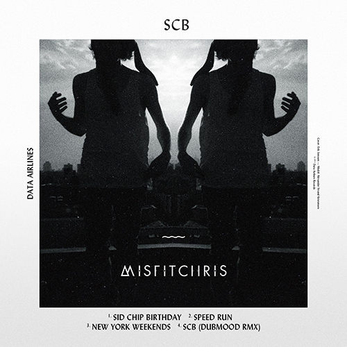 MisfitChris – SID Chip Birthday (DATA21)