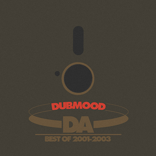 Dubmood – Best Of 2001-2003 (Re-issue) (DATA050)