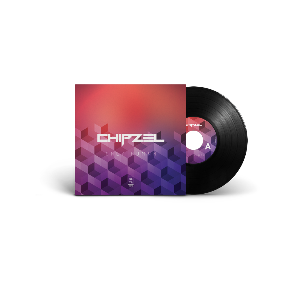 Chipzel – Only Human (DATA042)