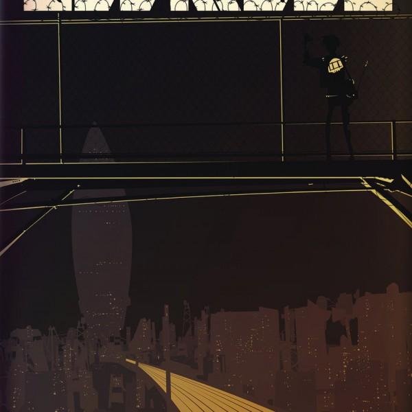 machine Poster 2
