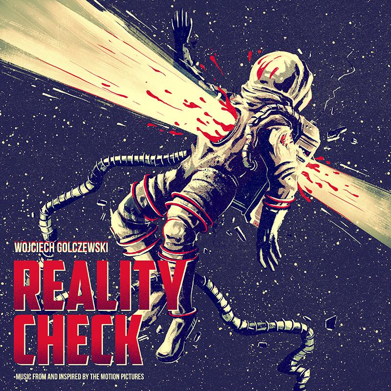 Wojciech Golczewski – Reality Check (DATA048)