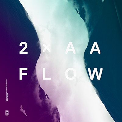2xAA – Flow (DATA053)