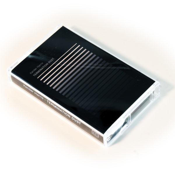 Xander_Harris_-_Termination-Dust-Cassette-1