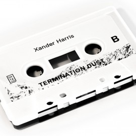 Xander_Harris_-_Termination-Dust-Cassette-2