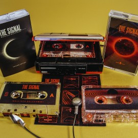 Wojciech_Golczewski_-_The_Signal_Cassette_2