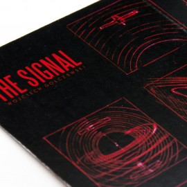 Wojciech_Golczewski_-_The_Signal_Cassette_A