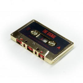 Wojciech_Golczewski_-_The_Signal_Golden_Cassette_7
