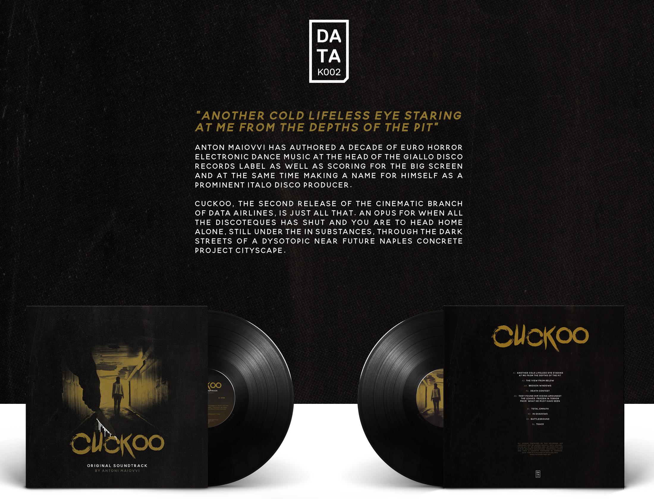 Cuckoo-3