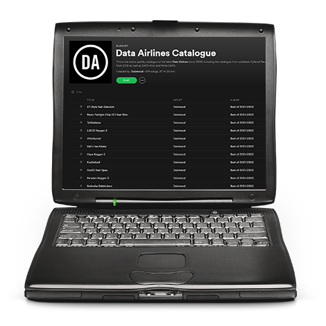 laptopspotify