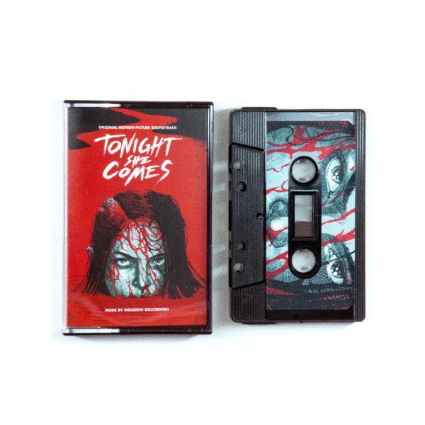 Wojciech_Golczewski_-_Tonight_She_Comes_Standard_thumb