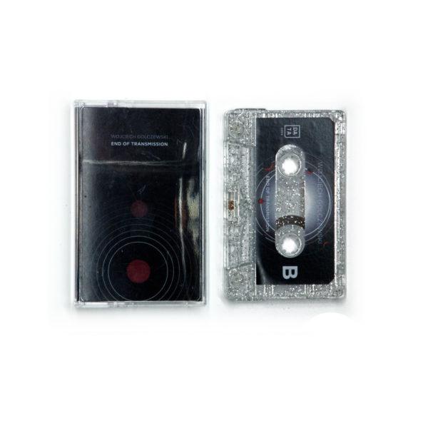 Wojciech_Golczewski_-_End_Of_Transmission-Cassette-thumb